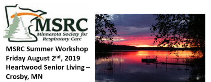 MSRC Summer Workshop